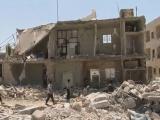 Norge og krigen i Syria