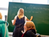 Kystpartiet støtter lærerorganisasjonene