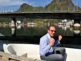 Ror over Vestfjorden om han kommer på tinget